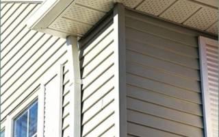 Плотность утеплителя для стен дома снаружи под сайдинг