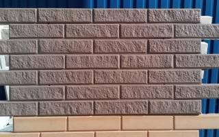 Фасадные панели для наружной отделки дома как крепить