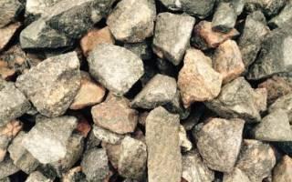 Можно ли использовать отсев вместо песка для подушки фундамента?