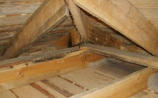 Нужна ли пароизоляция для холодной крыши из битумной черепицы