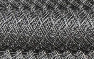 Преимущества сеткирабицы на заборе