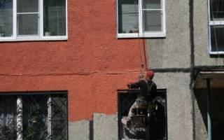Особенности бетонной поверхности для нанесения краски