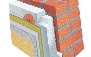 Сколько стоит пенопласт для утепления фасада дома
