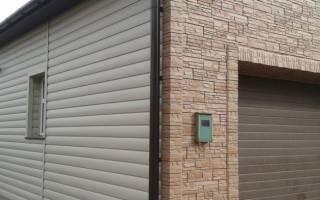 Особенности фасадных панелей фирмы Деке