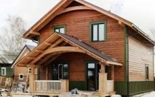 Какой фундамент нужен для дома из пеноблоков на болотистой местности?