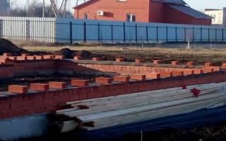 Рекомендации по проектированию и устройству свайных фундаментов на пучинистых грунтах