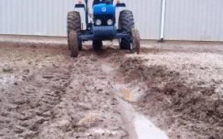 Можно ли делать фундамент из блоков фбс на глинистой почве?