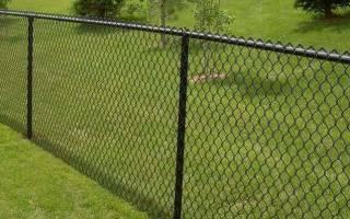 Можно ли ставить забор из профнастила между соседями на даче?