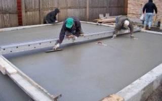 Фундамент для кирпичного дома с плитами перекрытия и мягкой кровлей