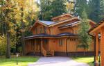 Какой фундамент лучше для дома из бруса на суглинистой почве?