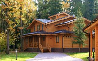 Какой фундамент лучше для дома из бруса на глинистой почве?