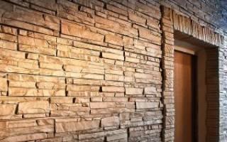 Описание цокольного сайдинга под камень