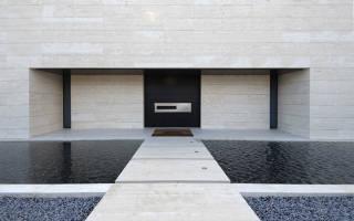Панели под декоративный камень для внешней отделки дома