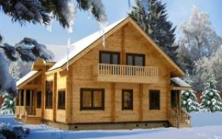 Надо ли утеплять дом из бруса 150х150 изнутри