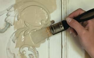 Как покрасить кухню из мдф покрытую пленкой в домашних условиях?