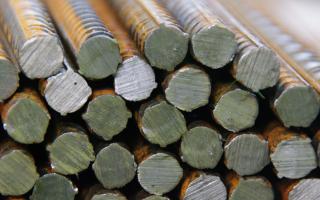 Сколько нужно арматуры для фундамента 10х10 монолитная плита