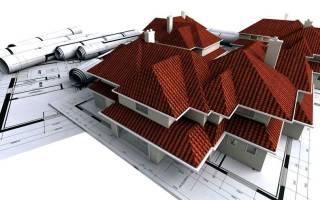 Основные виды конструкций крыш