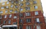 Работы при ремонте деревянного фасада многоквартирного дома