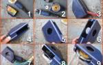 Как порезать плоский шифер?