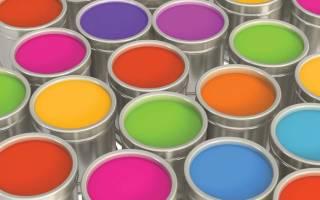 Описание силикатной краски