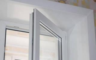 Отделка пластикового окна внутри как правильно установить откосы
