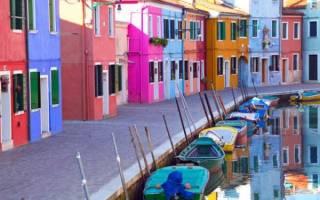 Особенности фасадной акриловой краски