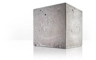 Сколько нужно цемента на 1 куб бетона м200 для фундамента