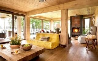 Какую пароизоляцию выбрать для пола в деревянном доме?
