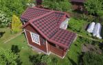 Какая самоклеющая пленка лучше для пароизоляции на крышу?