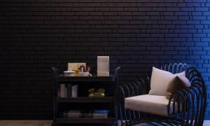 Гипсовые панели для стен под кирпич для внутренней отделки